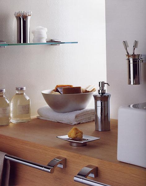 Дизайн ванной комнаты в 3д